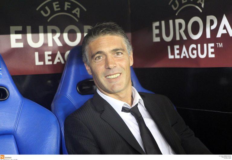 Χάβος: Θα παίξουμε επιθετικά για να πάρουμε τη νίκη | Newsit.gr