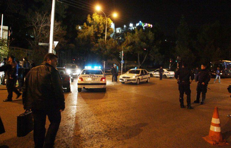 Μαφιόζικη επίθεση στο Χαϊδάρι   Newsit.gr