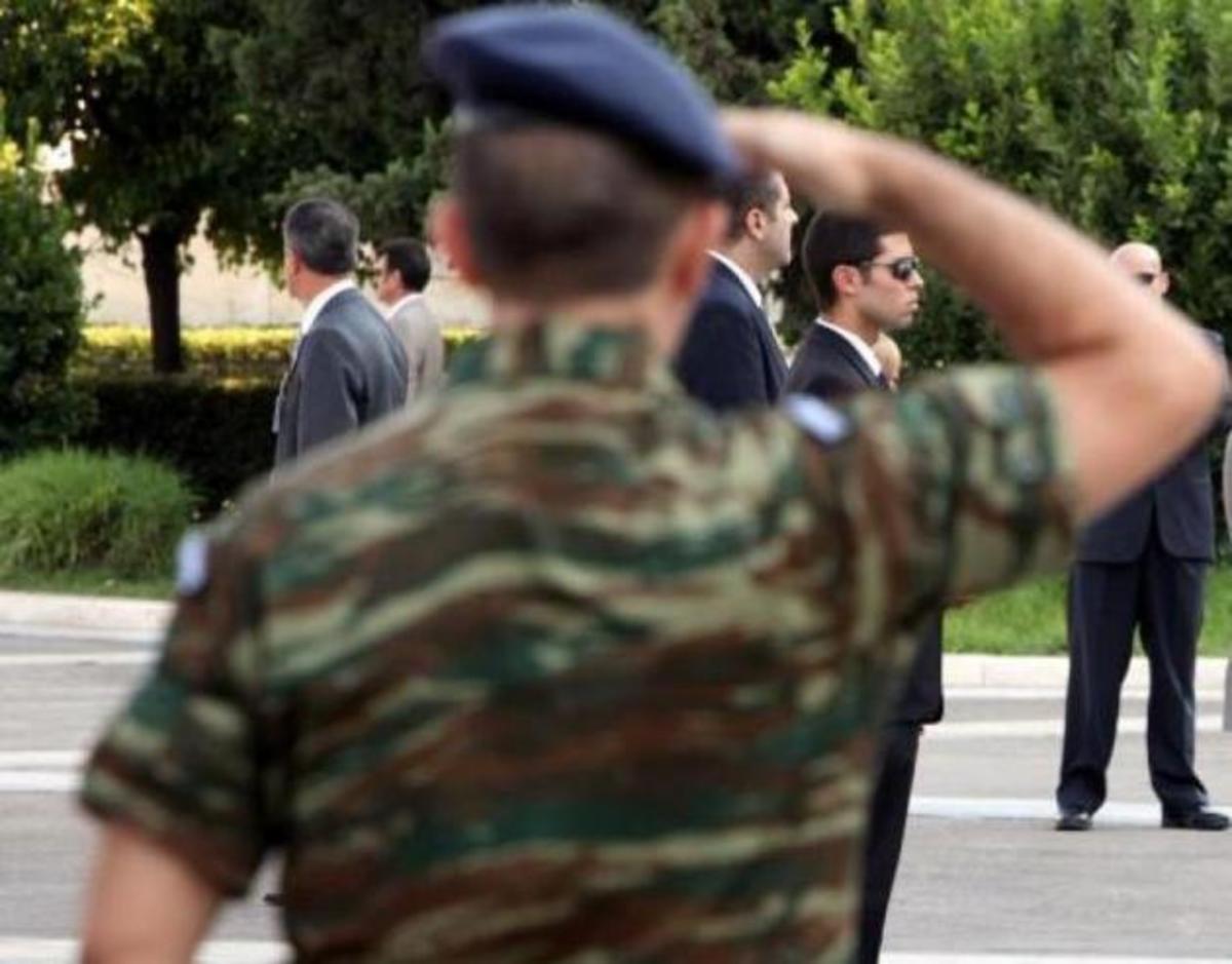 150 ταξίαρχοι-συνταγματάρχες «χαιρετάνε» και φεύγουν! Μαζικές παραιτήσεις | Newsit.gr