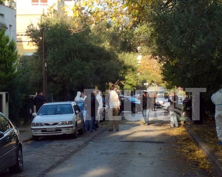 Μέσα από τις φυλακές η εντολή για τη βόμβα στην εισαγγελέα   Newsit.gr