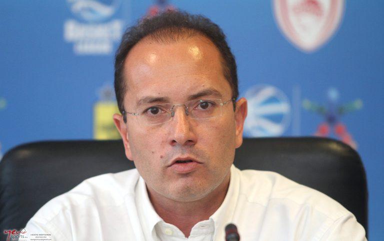 «Δεν ήταν σωστά ενημερωμένος ο Σπανούλης» | Newsit.gr