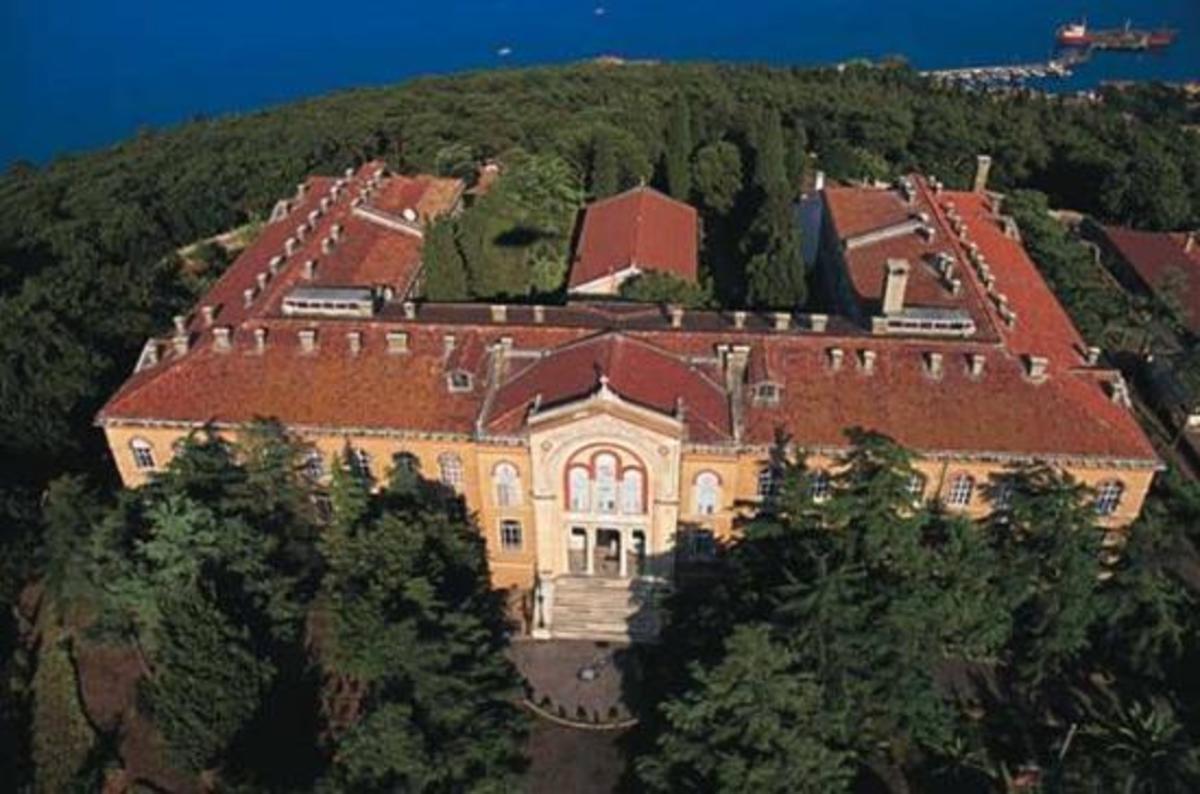 Toύρκος αντιπρόεδρος «Θα ανοίξει η Θεολογική Σχολή αν κάνετε κάτι στη Θράκη» | Newsit.gr