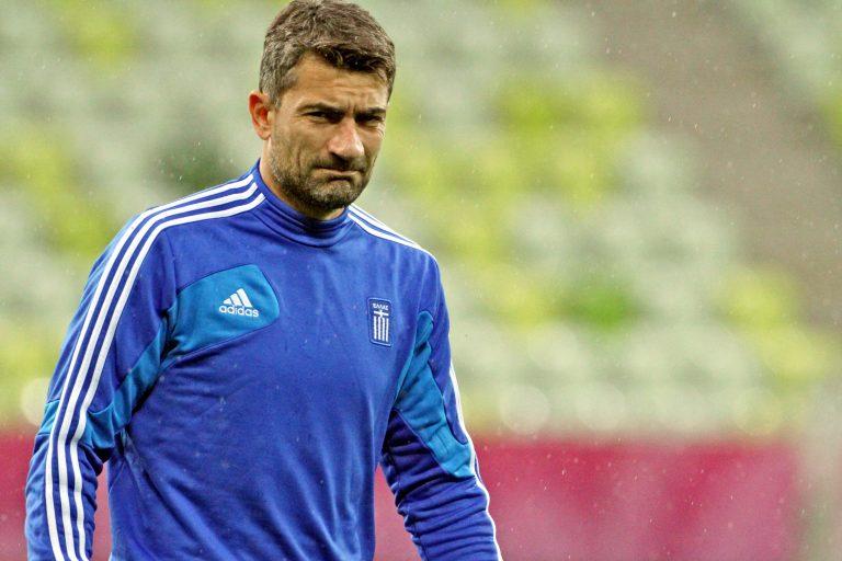 Χαλκιάς: Θέλω να μείνω στο ποδόσφαιρο | Newsit.gr