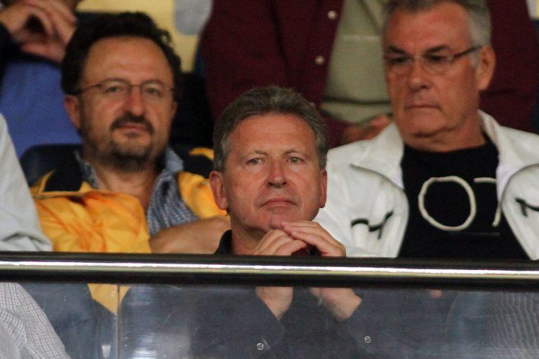Ποια ΑΕΚ; – Ο Χάρις κατέθεσε πρόταση για την Πόρτσμουθ!   Newsit.gr