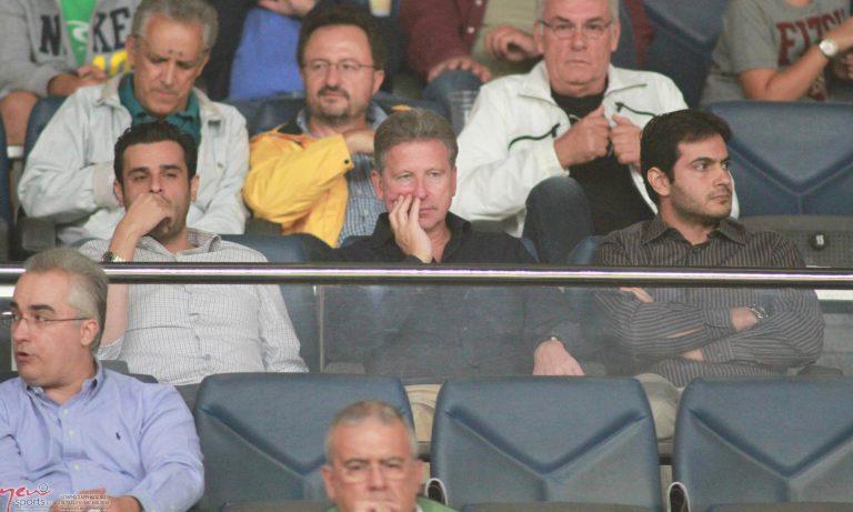 Έφυγαν Χάρις–Βιντιάδης – Άφησαν αναπάντητα ερωτήματα | Newsit.gr