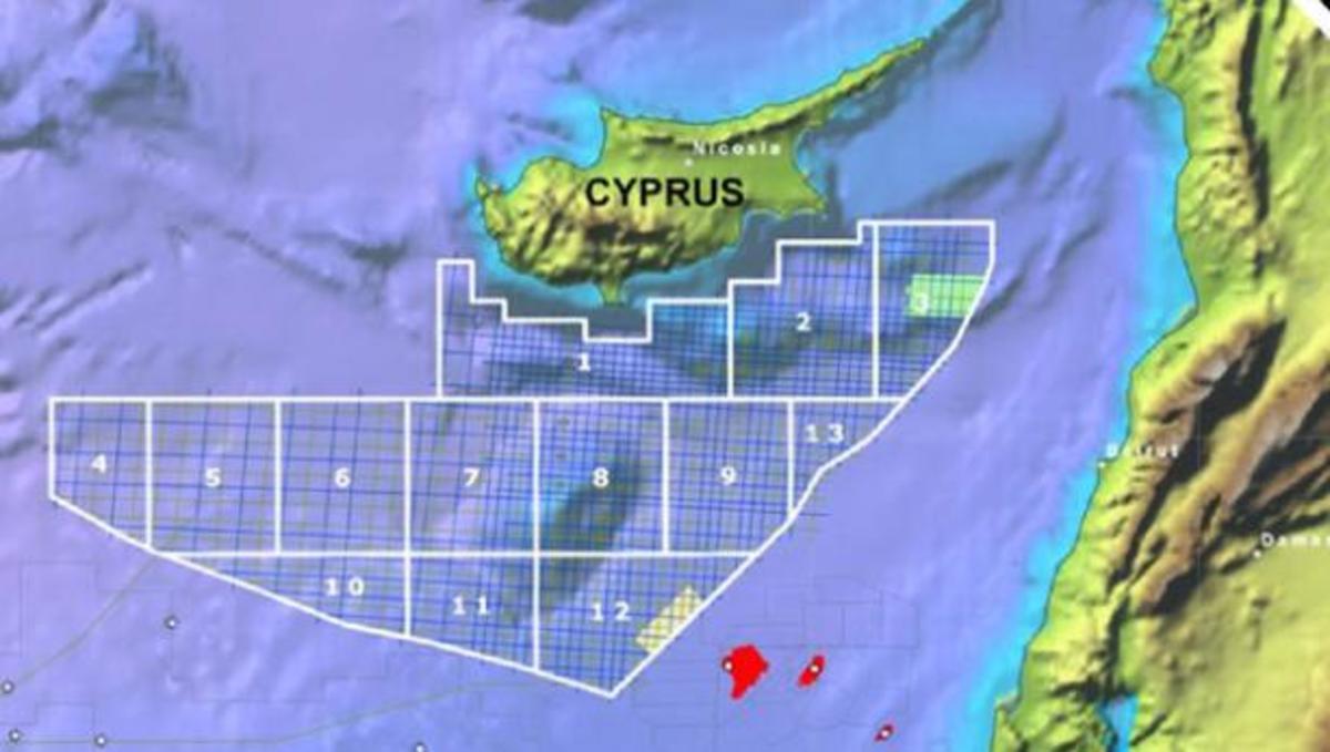 Ο πραγματικός στόχος της Κύπρου – Άρθρο του Ν.Λυγερού | Newsit.gr