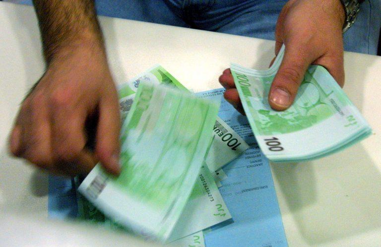 1.000 ευρώ κατώτατος φόρος για 800.000 ελεύθερους επαγγελματίες   Newsit.gr