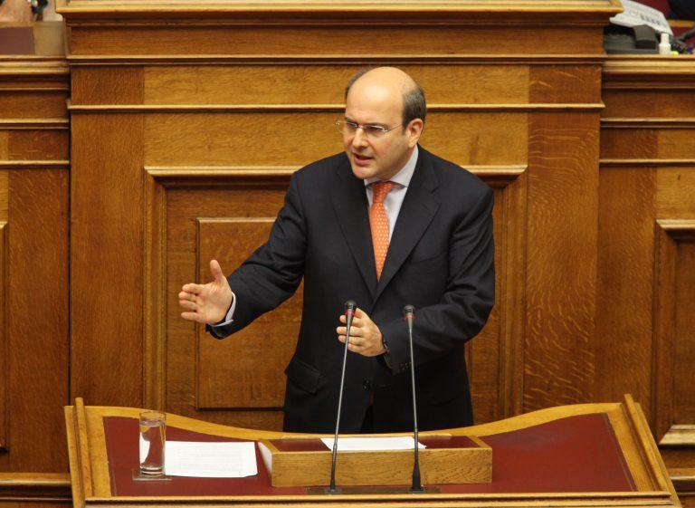 Χατζηδάκης: Κονδύλια 1,44 δισ. ευρώ στις μικρομεσαίες επιχειρήσεις | Newsit.gr