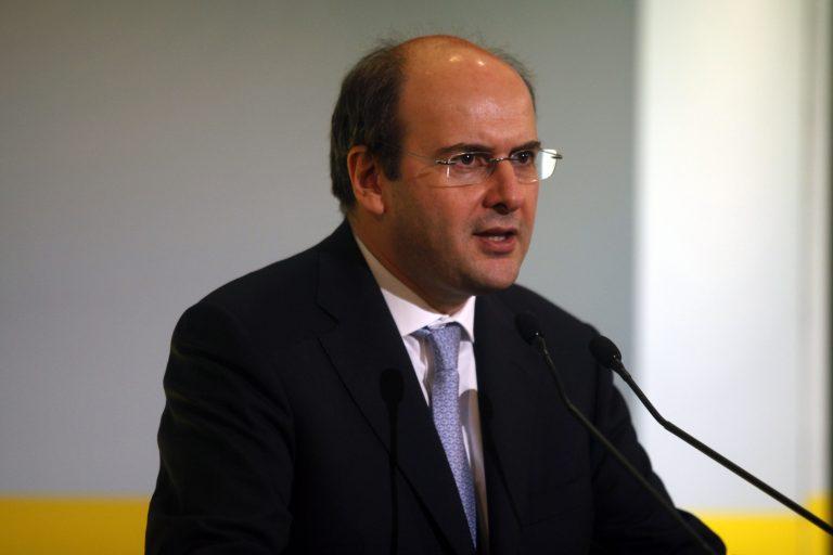 Χατζηδάκης: Θα συγκρουστούμε με όσους αντιδρούν στις αποκρατικοποιήσεις | Newsit.gr