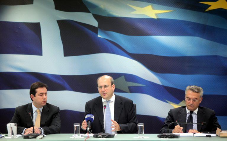 «Πράσινο φως» στην επιχειρηματικότητα και τις επενδύσεις | Newsit.gr