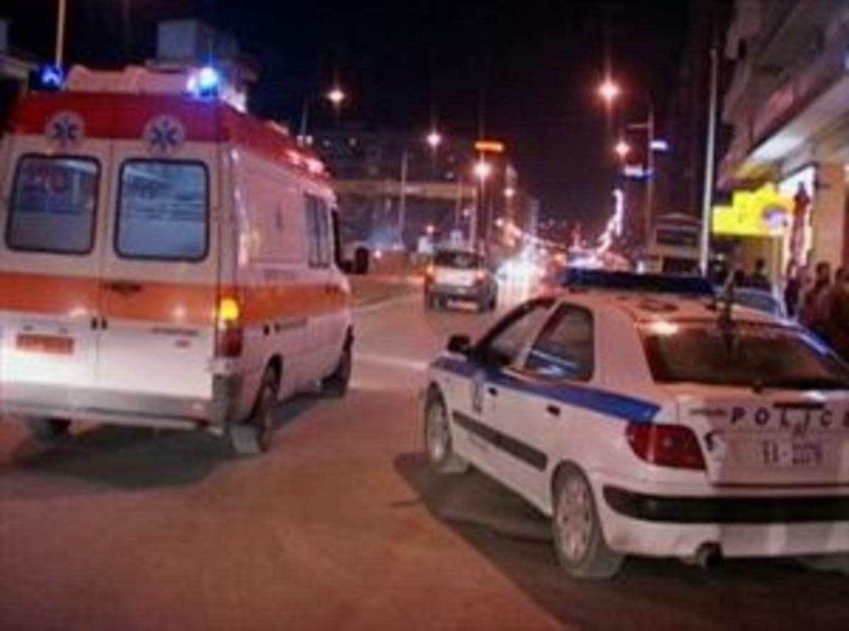 Αυτοκίνητο παρέσυρε 10χρονο αγοράκι στα Χανιά   Newsit.gr