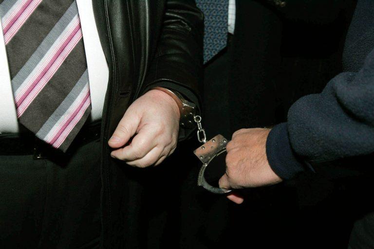 Κυριακάτικη σύλληψη για χρέη στο Δημόσιο | Newsit.gr