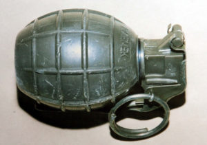 Κοζάνη: Βρέθηκαν τρεις χειροβομβίδες στη μονάδα επεξεργασίας απορριμμάτων!