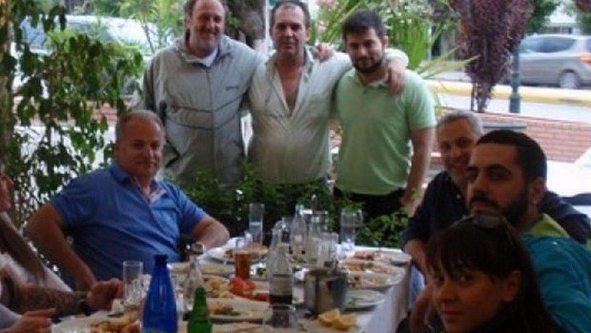 Στο προσκήνιο ξανά ο Ξενιάδης | Newsit.gr
