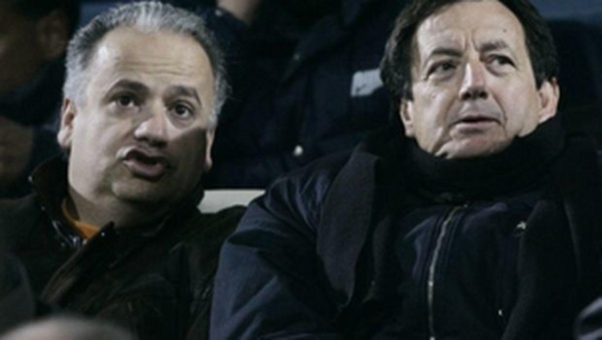 Σαλιαρέλης: Μεγάλη ομάδα δεν θέλει τον Ξενιάδη στην ΑΕΚ | Newsit.gr