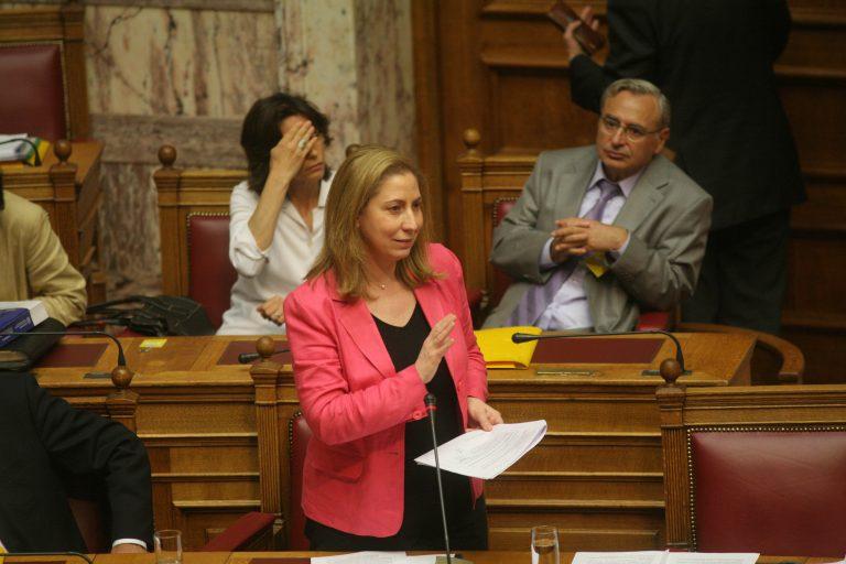 Κόντρα στη Βουλή γιά την Υγεία   Newsit.gr