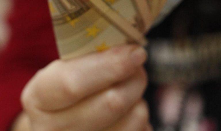 Μείον 20% στη μισθοδοσία του Οκτωβρίου;   Newsit.gr