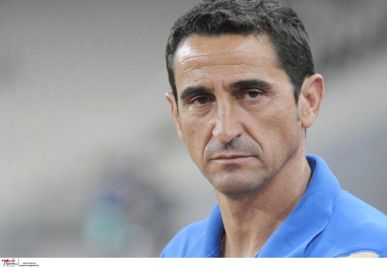 Χιμένεθ στους παίκτες: Νικήστε για μένα! | Newsit.gr