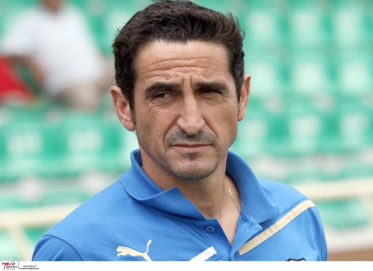 Χιμένεθ: Να μην επηρεαστούν οι παίκτες μου και οι διαιτητές από την Τούμπα   Newsit.gr