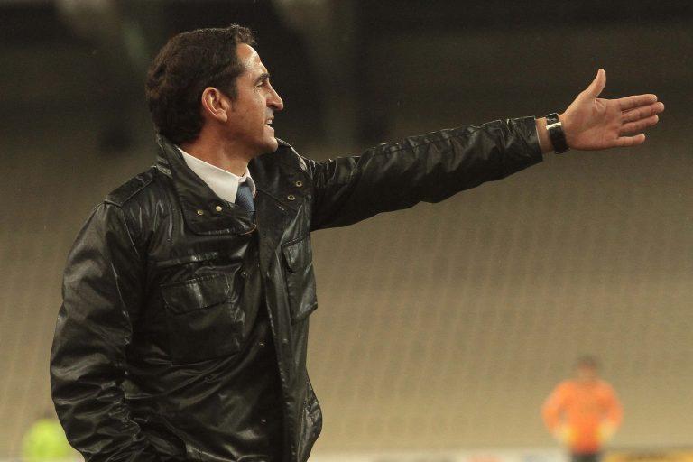 «Γκάζια» από Χιμένεθ στους παίκτες – Δεν «χορταίνουν» το γκολ του Μίτσελ   Newsit.gr