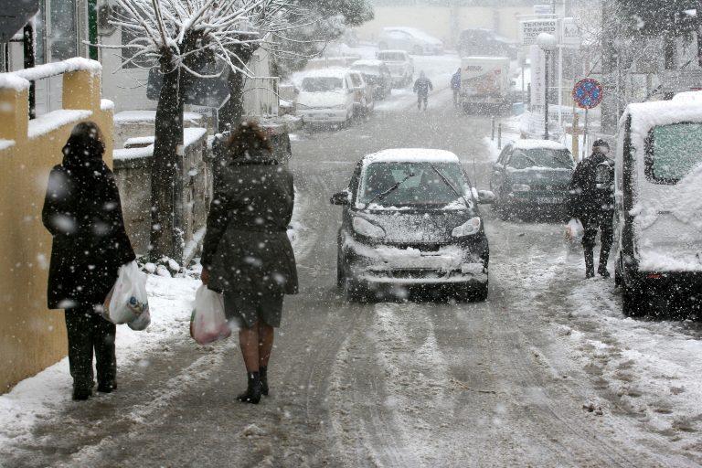 Ραγδαία επιδείνωση του καιρού από το Σάββατο | Newsit.gr
