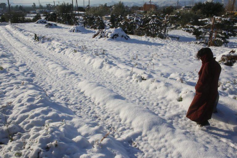 Καιρός: Σε κατάσταση έκτακτης ανάγκης ο Έβρος | Newsit.gr