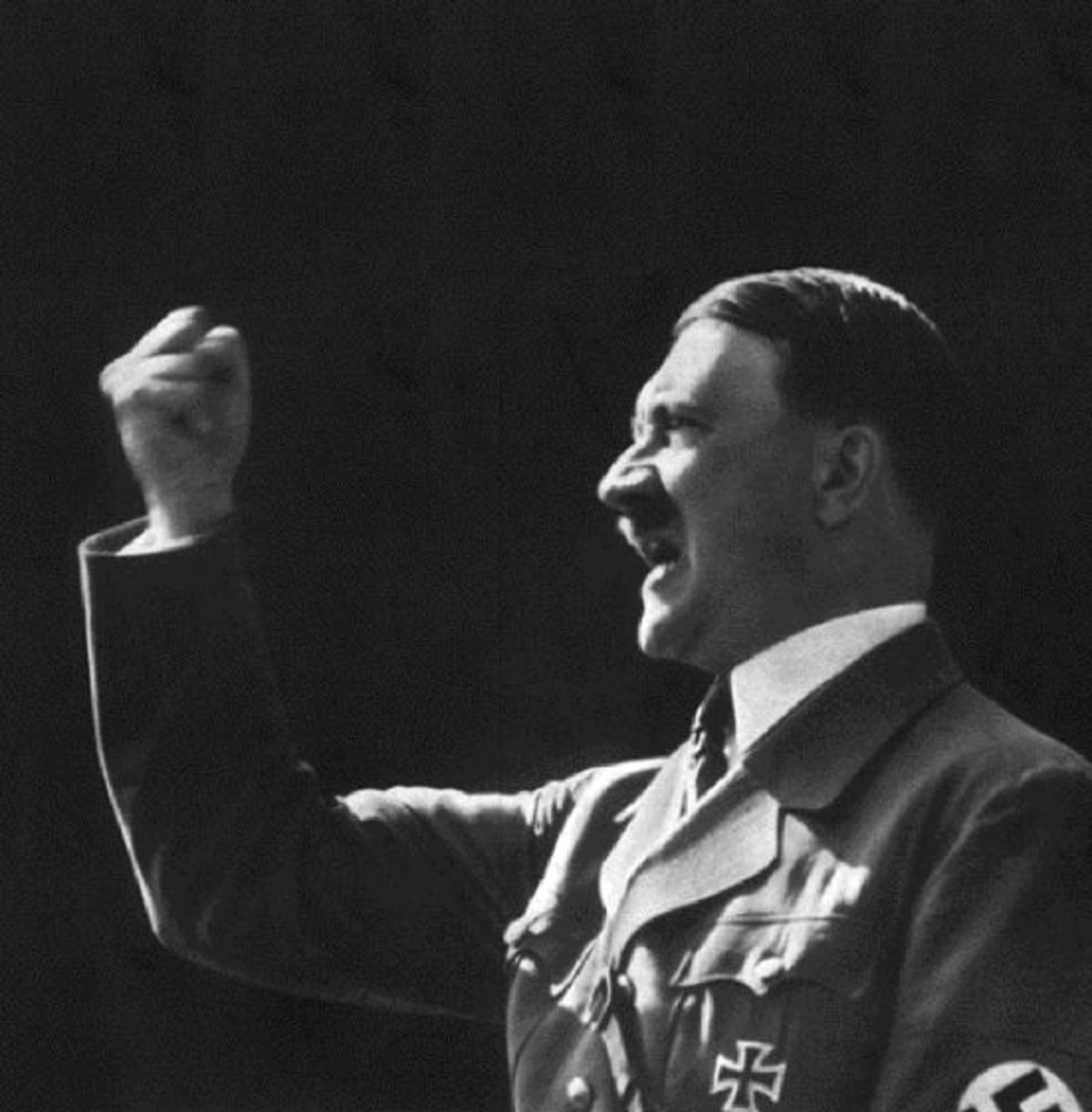 Ένας Εβραίος υποστηρίζει την επανέκδοση του «Αγών μου» του Χίτλερ και εξηγεί γιατί | Newsit.gr