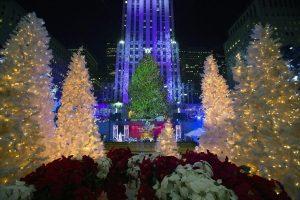 Ποιοι είναι οι χειρότεροι Χριστουγεννιάτικοι προορισμοί;