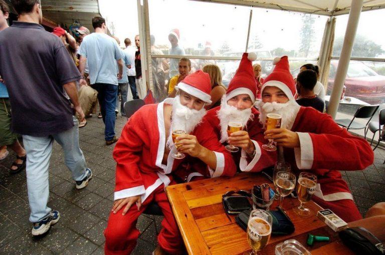 Χριστουγεννιάτικος οδηγός κατανάλωσης αλκοόλ: Πιείτε ουίσκι σαν τον Ουίνστον Τσόρτσιλ! | Newsit.gr