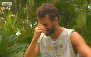 Survivor: Τα δάκρυα του Χρανιώτη για τη μητέρα του – Κατέρρευσαν οι διάσημοι [vid]