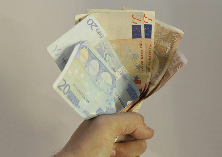 Στο 4,8% ο πληθωρισμός τον Απρίλιο | Newsit.gr