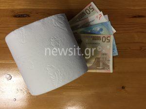 Το χρέος της Ελλάδας σε… χαρτί υγείας και πατάτες! Τρελές εισαγωγές βυθίζουν την οικονομία!