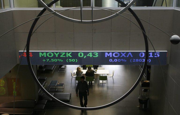 Μένει κάτω από τις 1.000 μονάδες το Χρηματιστήριο   Newsit.gr