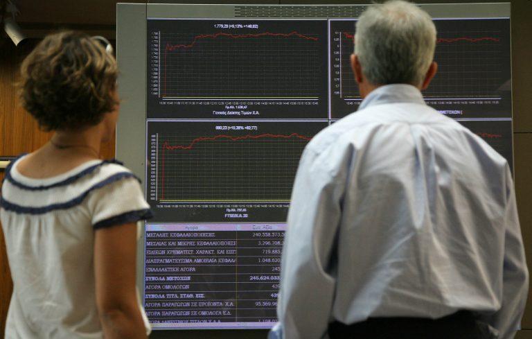Έπεσε κάτω από τις 1.500 μονάδες το Χρηματιστήριο | Newsit.gr