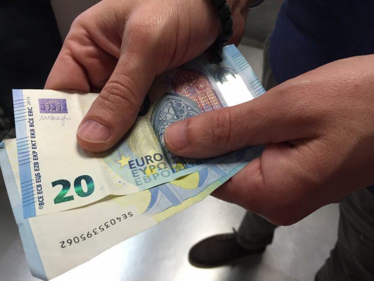 Εγκεφαλικά στις τράπεζες για τους συνταξιούχους!