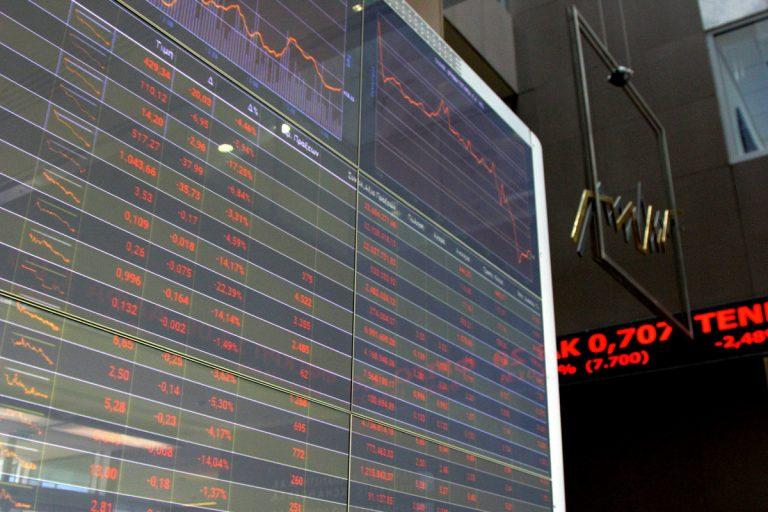 Υψηλά κέρδη στο Χρηματιστήριο | Newsit.gr
