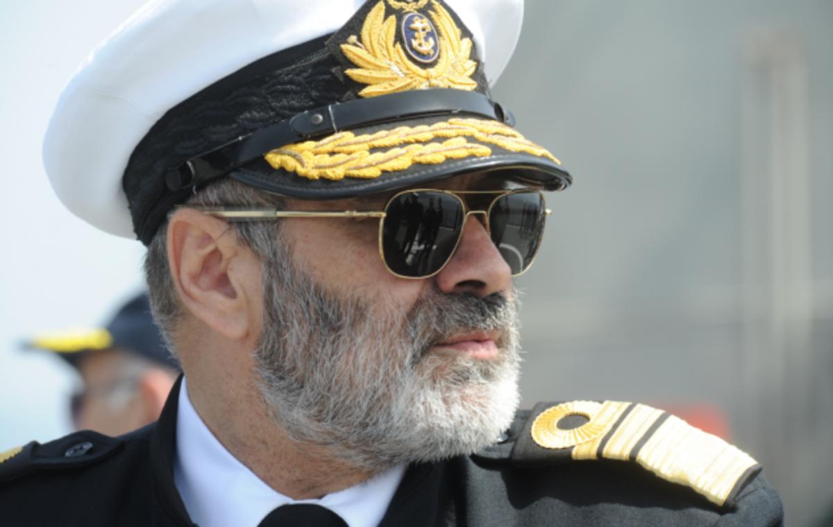 Κοσμάς Χρηστίδης: ο Αρχηγός που δεν «τυφλώθηκε» από «χρυσά γαλόνια» | Newsit.gr