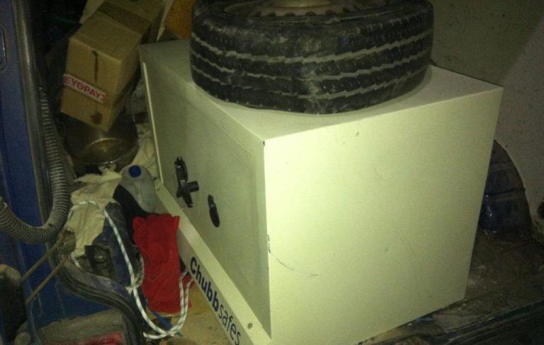 Κέρκυρα: Βρήκαν τα κλεμμένα χρηματοκιβώτια αλλά… ήταν ανοιγμένα | Newsit.gr