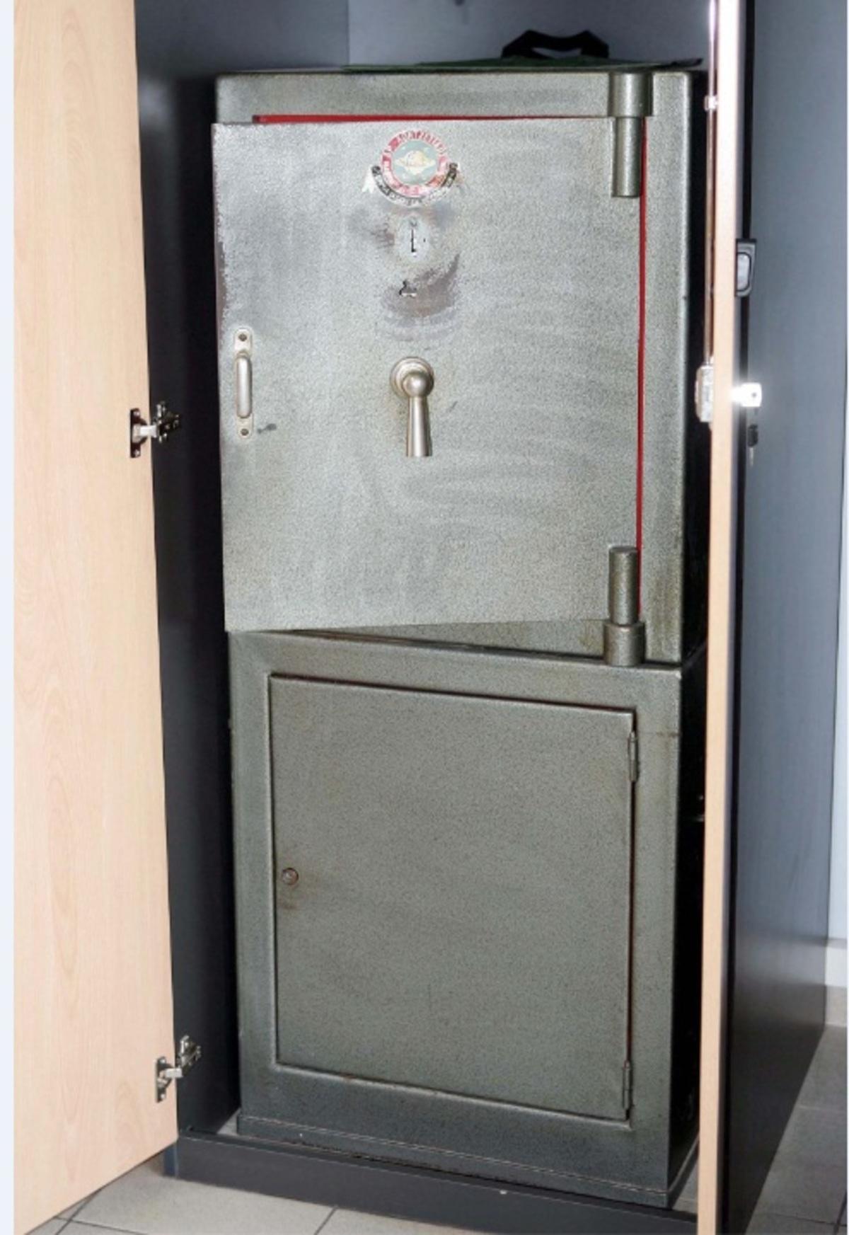 Ξυλόκαστρο: Άδεισαν χρηματοκιβώτιο σε σούπερ μάρκετ | Newsit.gr
