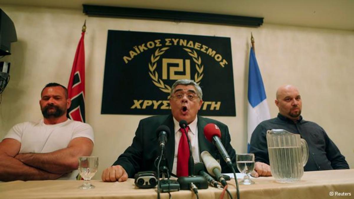 Η ντροπή της Ελλάδας» | Newsit.gr