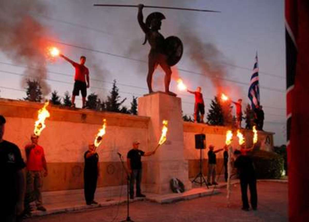 Financial Times: Η λαϊκή οργή «χτυπάει κόκκινα» | Newsit.gr