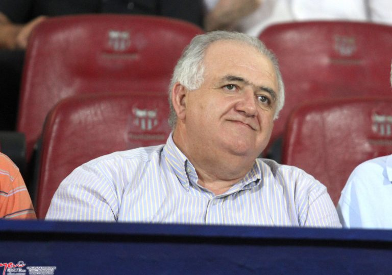 Ελεύθερος ο πρόεδρος του ΠΑΣ Γιάννινα | Newsit.gr