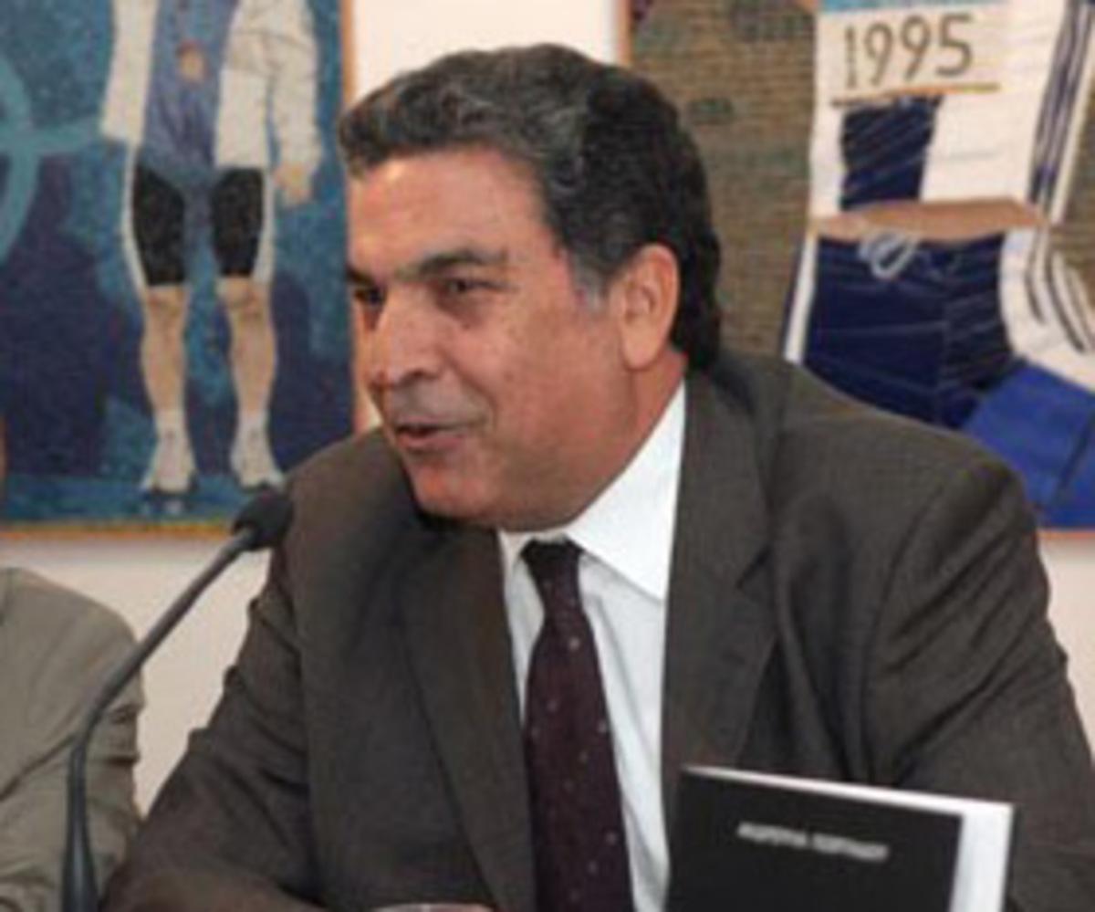 Έφυγε από την ζωή ο Ανδρέας Χριστοδουλίδης   Newsit.gr