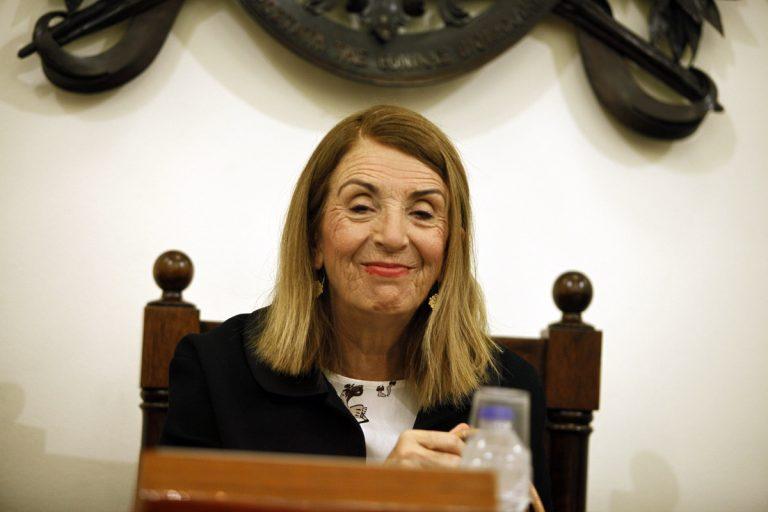 Πολυτεχνείο – Χριστοδουλοπούλου: Το μήνυμα της 17ης Νοεμβρίου παραμένει επίκαιρο | Newsit.gr