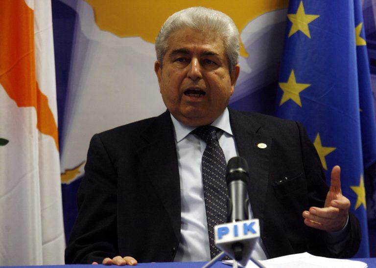 Την επιστροφή της Αμμοχώστου ζητά ο Χριστόφιας | Newsit.gr