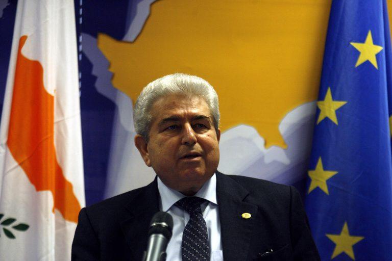 Ικανοποιημένη η Λευκωσία από το προσχέδιο ψηφίσματος του Σ.Α | Newsit.gr