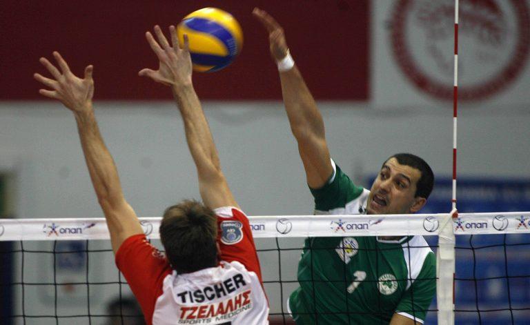 O Xριστοφιδέλης «νίκησε» τον Ολυμπιακό | Newsit.gr