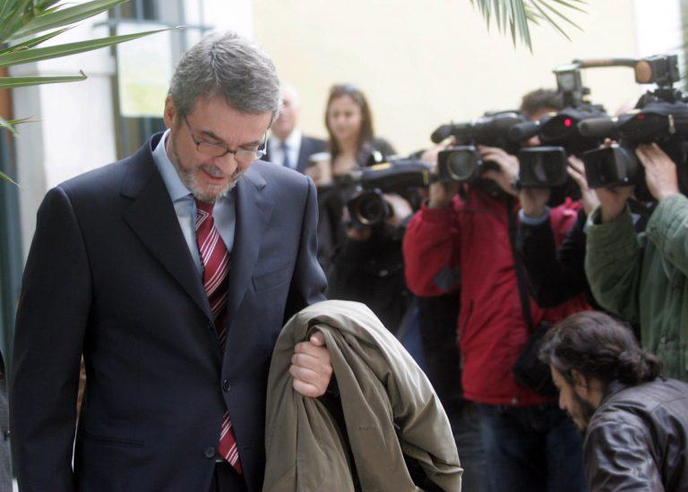 Δέκα μήνες φυλακή στο Χριστοφοράκο | Newsit.gr