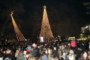 Όλες οι εκδηλώσεις στην Αθήνα για τα Χριστούγεννα