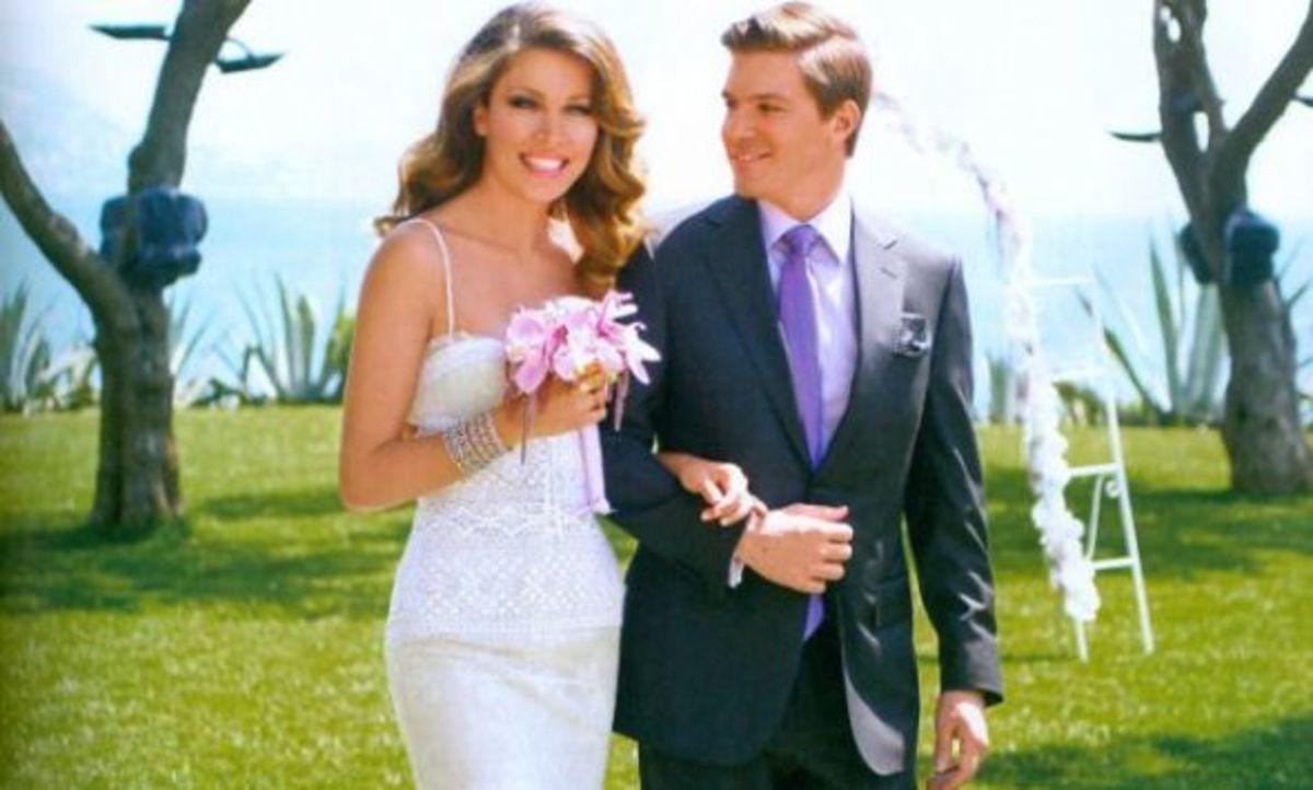 Ο γάμος – επίδειξη χλιδής   Newsit.gr